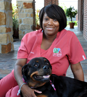 Lake Olympia Animal Hospital | Wanda