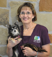 Lake Olympia Animal Hospital | Cherie